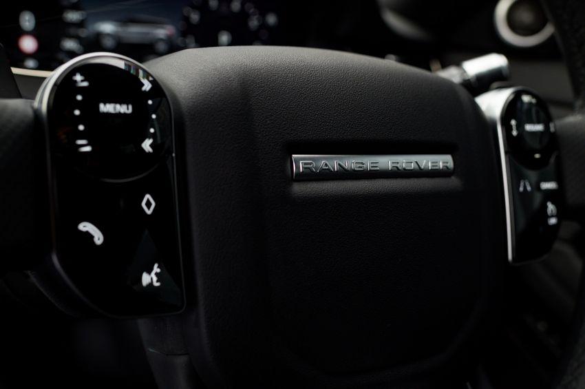 Range Rover Evoque 2020 kini di Malaysia – P200 dan P250 R-Dynamic, harga bermula RM427k tanpa SST Image #1136399
