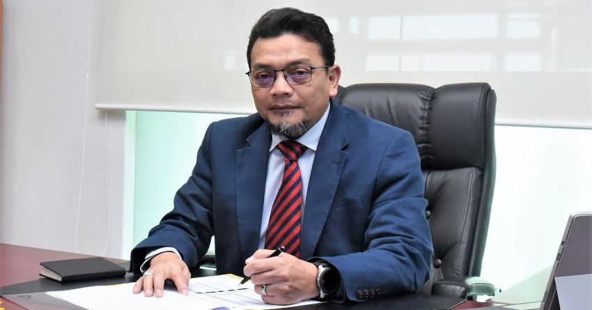 Proton appoints Roslan Abdullah as its new vice president of sales and marketing, Proton Edar CEO Image #1124525