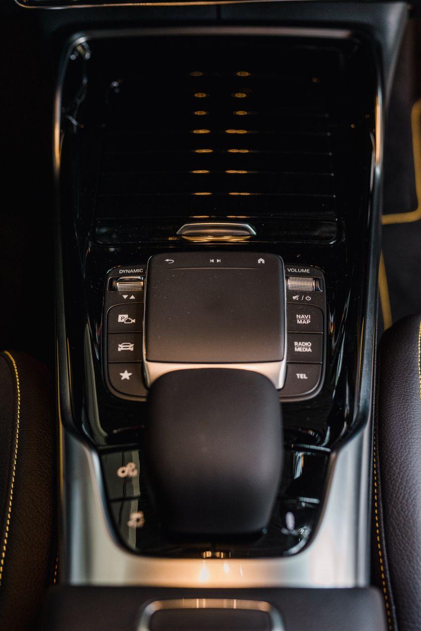 Mercedes-AMG A45S 4Matic+ W177 kini di Malaysia – enjin 2.0 liter baru, 421 PS/500 Nm, dari RM459,888 Image #1124166