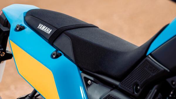 Yamaha Tenere 700 Rally Edition mula dijual di Eropah Image #1135815