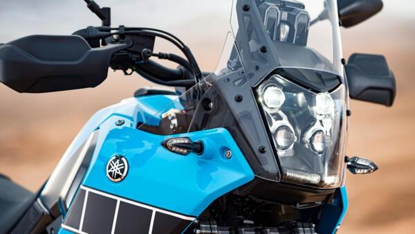 Yamaha Tenere 700 Rally Edition mula dijual di Eropah Image #1135810