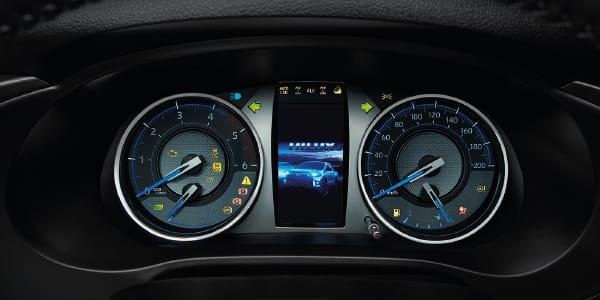 Toyota Hilux facelift didedahkan – rupa lebih garang, model 2.8L turbodiesel terima kuasa 204 hp/500 Nm Image #1126548