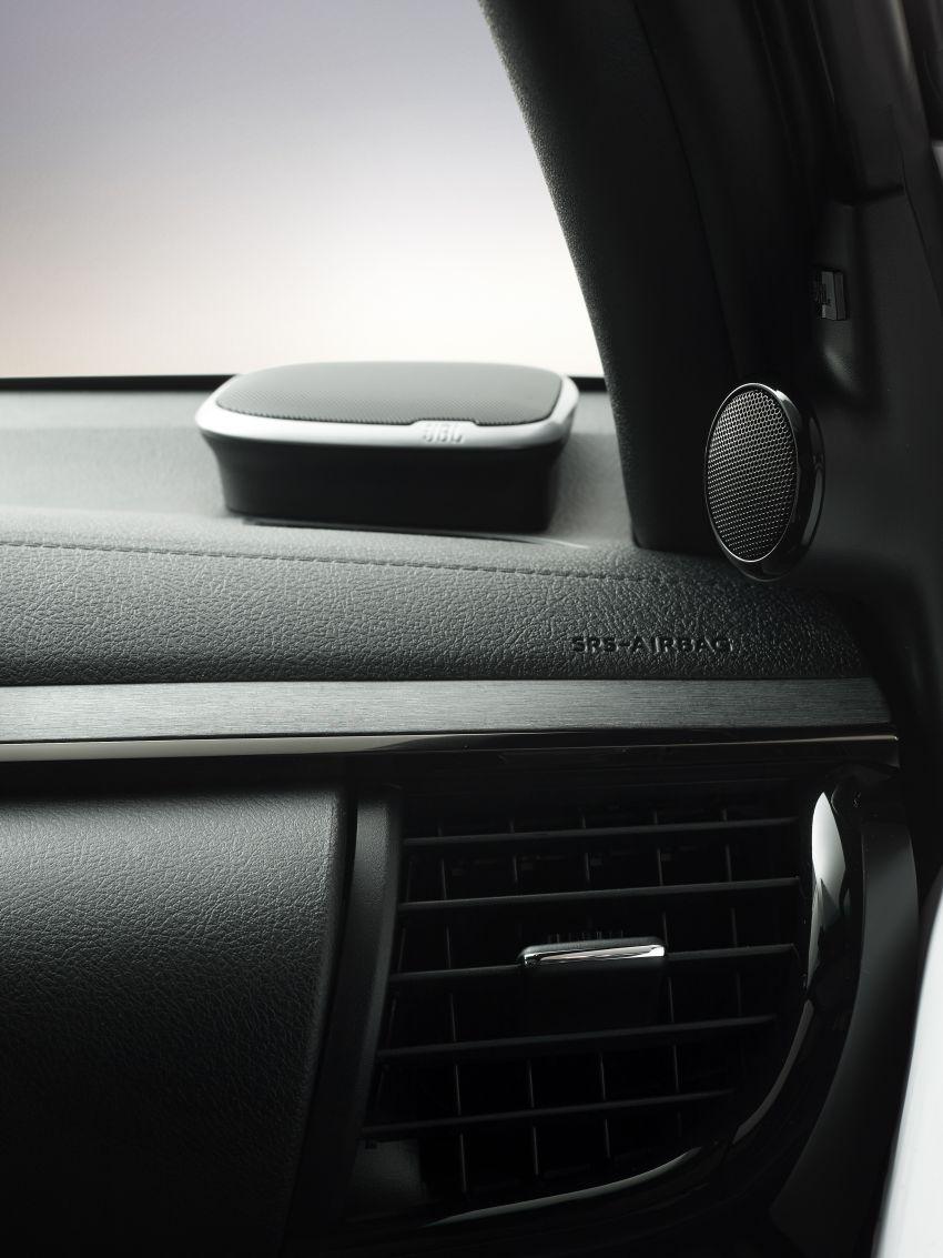 Toyota Hilux facelift didedahkan – rupa lebih garang, model 2.8L turbodiesel terima kuasa 204 hp/500 Nm Image #1126365