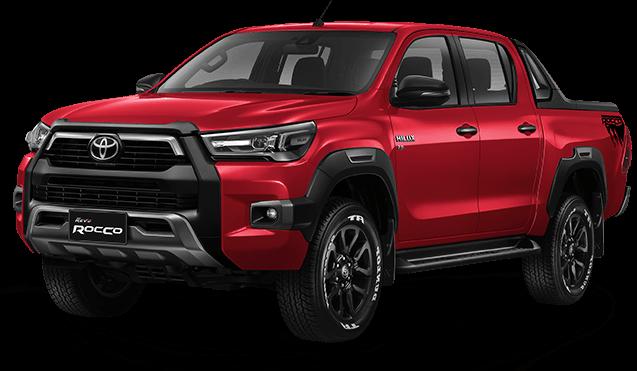 Toyota Hilux facelift didedahkan – rupa lebih garang, model 2.8L turbodiesel terima kuasa 204 hp/500 Nm Image #1126530