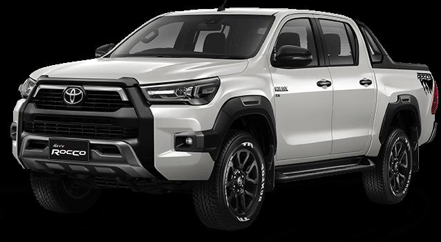 Toyota Hilux facelift didedahkan – rupa lebih garang, model 2.8L turbodiesel terima kuasa 204 hp/500 Nm Image #1126531