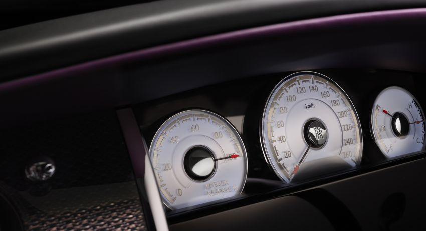 Rolls-Royce Black Badge tiba di M'sia – pakej tingkat taraf lebih sporty untuk Ghost, Wraith, Dawn, Cullinan Image #1138656