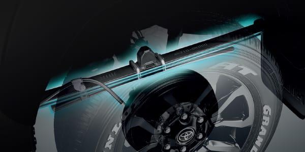 Toyota Hilux facelift didedahkan – rupa lebih garang, model 2.8L turbodiesel terima kuasa 204 hp/500 Nm Image #1126536
