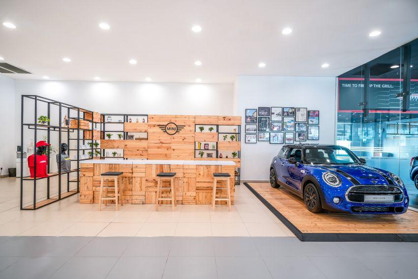 Auto Bavaria lancar pusat 4S baharu di Tebrau – BMW, BMW Motorrad, MINI, dan BMW Premium Selection Image #1141226