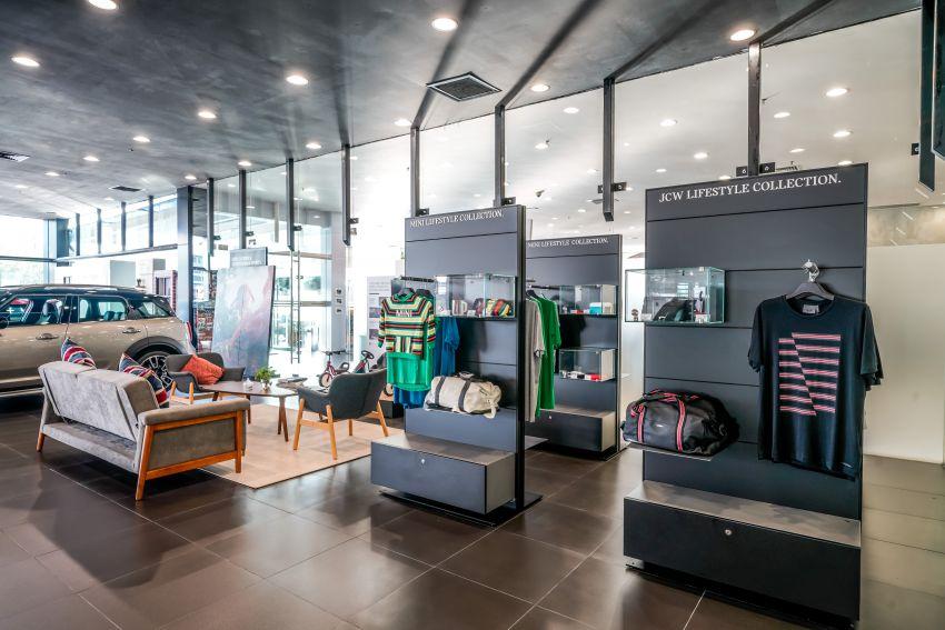 Auto Bavaria lancar pusat 4S baharu di Tebrau – BMW, BMW Motorrad, MINI, dan BMW Premium Selection Image #1141227