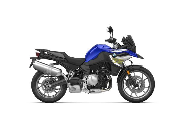 2020 BMW Motorrad F750GS, F850GS and F850GS Adventure launched – 40 years of the BMW GS Image #1148728