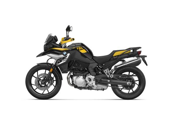 2020 BMW Motorrad F750GS, F850GS and F850GS Adventure launched – 40 years of the BMW GS Image #1148723