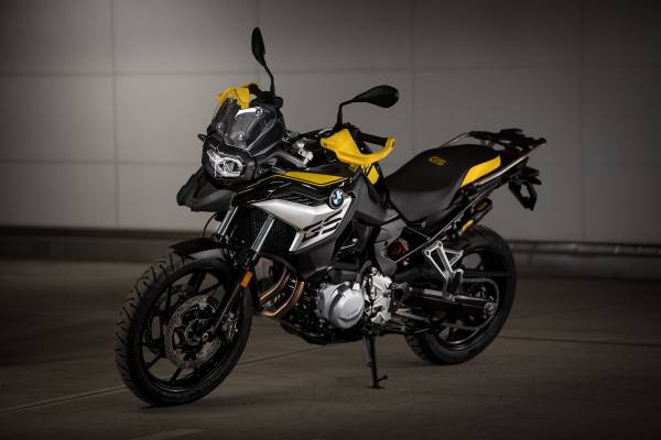 2020 BMW Motorrad F750GS, F850GS and F850GS Adventure launched – 40 years of the BMW GS Image #1148725