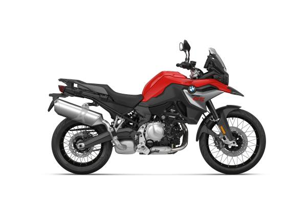 2020 BMW Motorrad F750GS, F850GS and F850GS Adventure launched – 40 years of the BMW GS Image #1148732