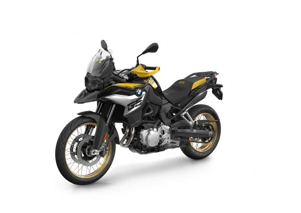 2020 BMW Motorrad F750GS, F850GS and F850GS Adventure launched – 40 years of the BMW GS Image #1148733