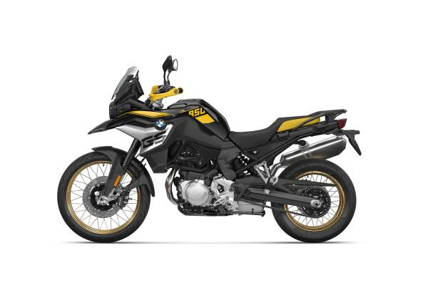 2020 BMW Motorrad F750GS, F850GS and F850GS Adventure launched – 40 years of the BMW GS Image #1148734