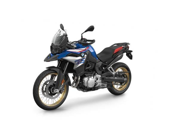 2020 BMW Motorrad F750GS, F850GS and F850GS Adventure launched – 40 years of the BMW GS Image #1148736