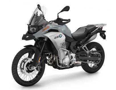 2020 bmw motorrad f750gs, f850gs and f850gs adventure