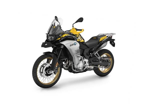 2020 BMW Motorrad F750GS, F850GS and F850GS Adventure launched – 40 years of the BMW GS Image #1148743