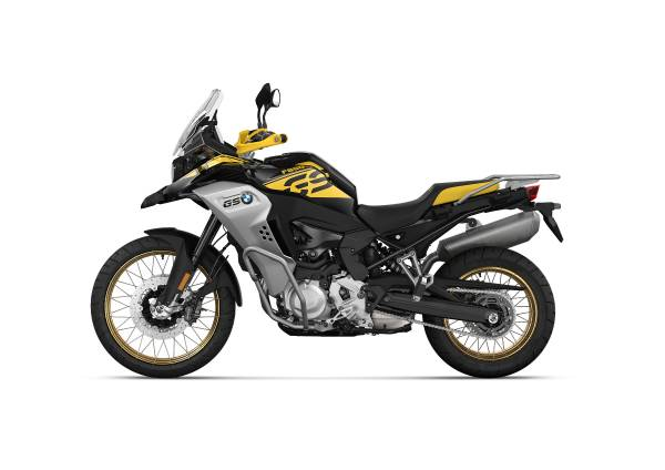 2020 BMW Motorrad F750GS, F850GS and F850GS Adventure launched – 40 years of the BMW GS Image #1148744