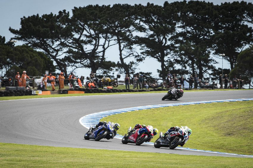 2020 WSBK teams gear up for racing in Spain Image #1142653