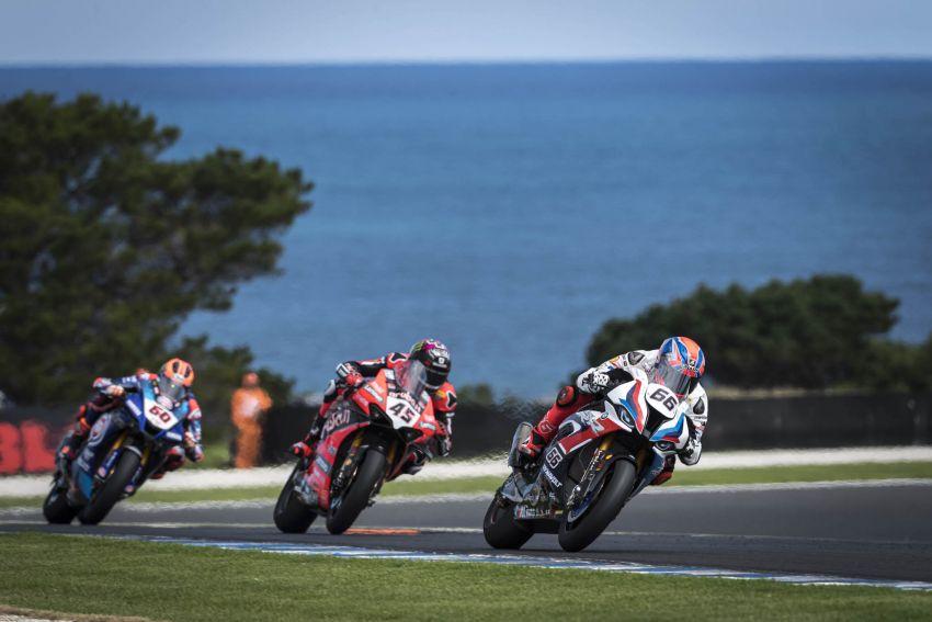 2020 WSBK teams gear up for racing in Spain Image #1142655