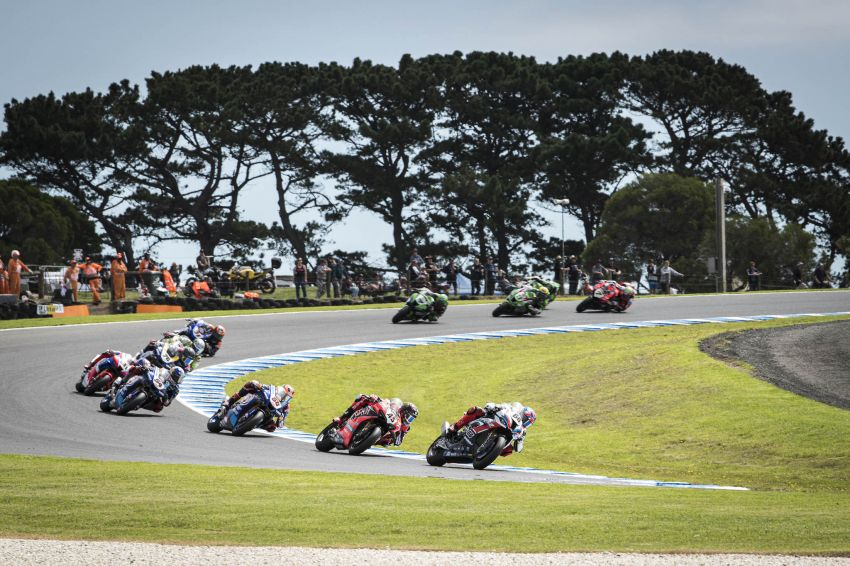 2020 WSBK teams gear up for racing in Spain Image #1142667