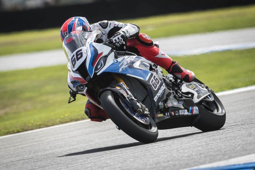 2020 WSBK teams gear up for racing in Spain Image #1142635
