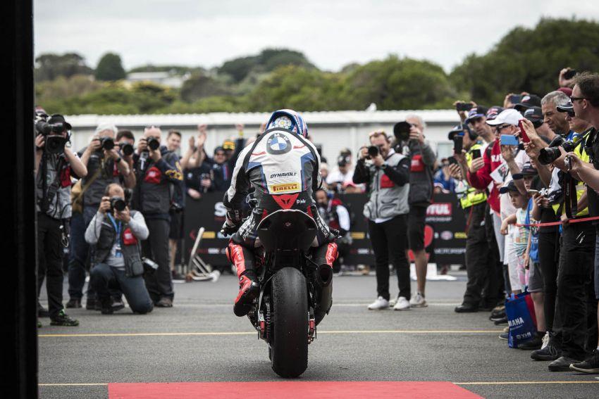 2020 WSBK teams gear up for racing in Spain Image #1142643