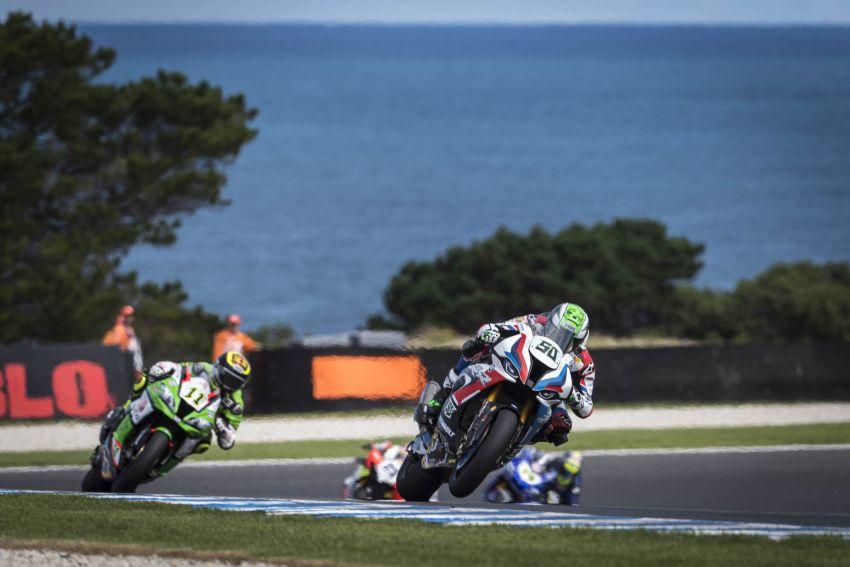 2020 WSBK teams gear up for racing in Spain Image #1142646