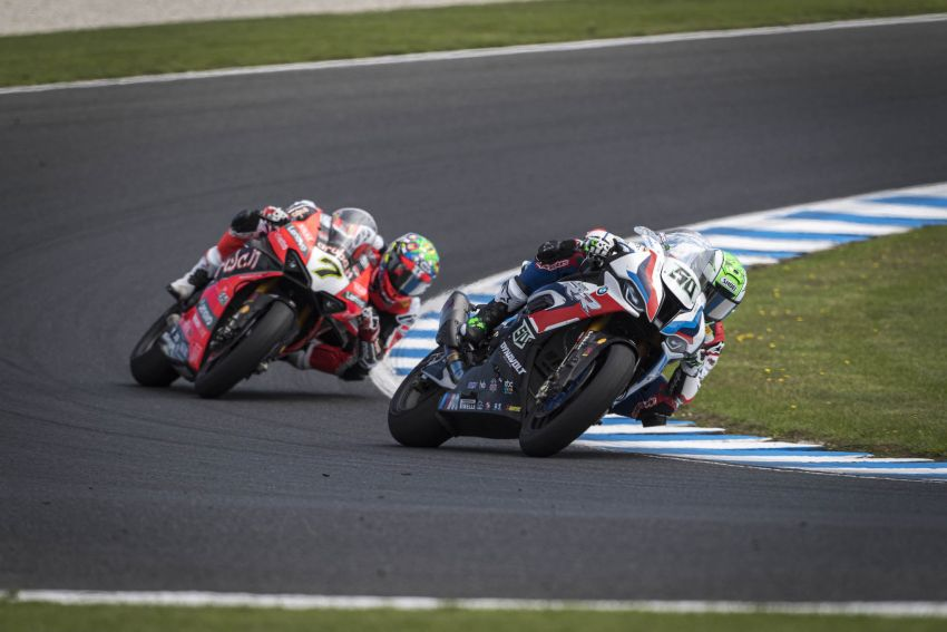 2020 WSBK teams gear up for racing in Spain Image #1142648