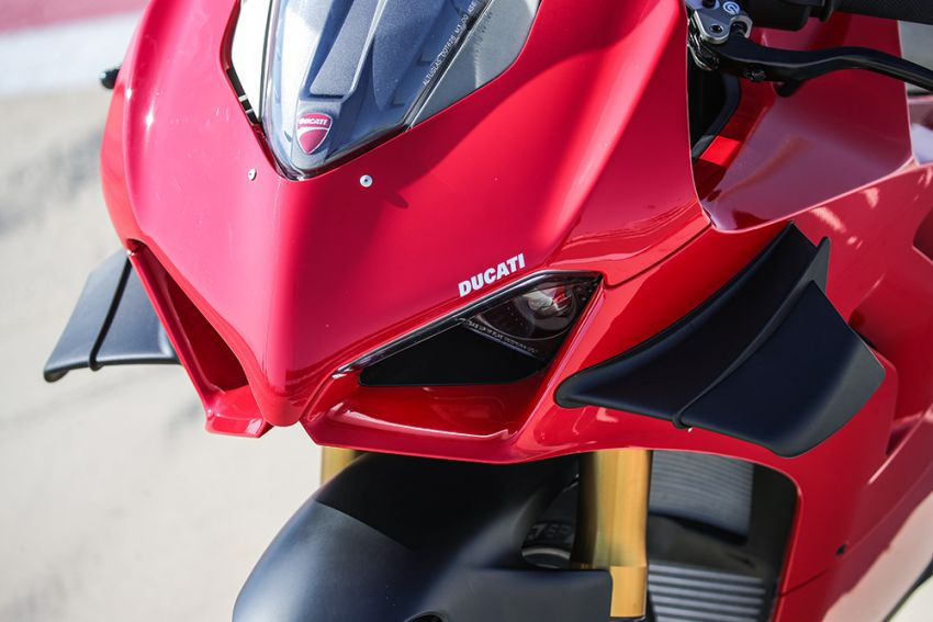 2020 Ducati Panigale V4 and Streetfighter V4 to be launched in Malaysia by end of third quarter? Image #1153059