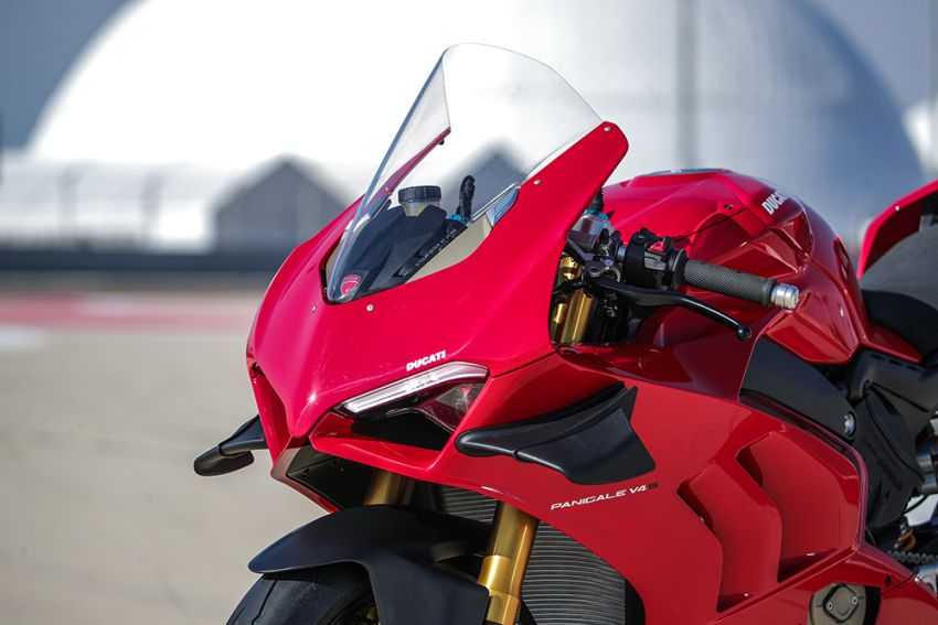 2020 Ducati Panigale V4 and Streetfighter V4 to be launched in Malaysia by end of third quarter? Image #1153060