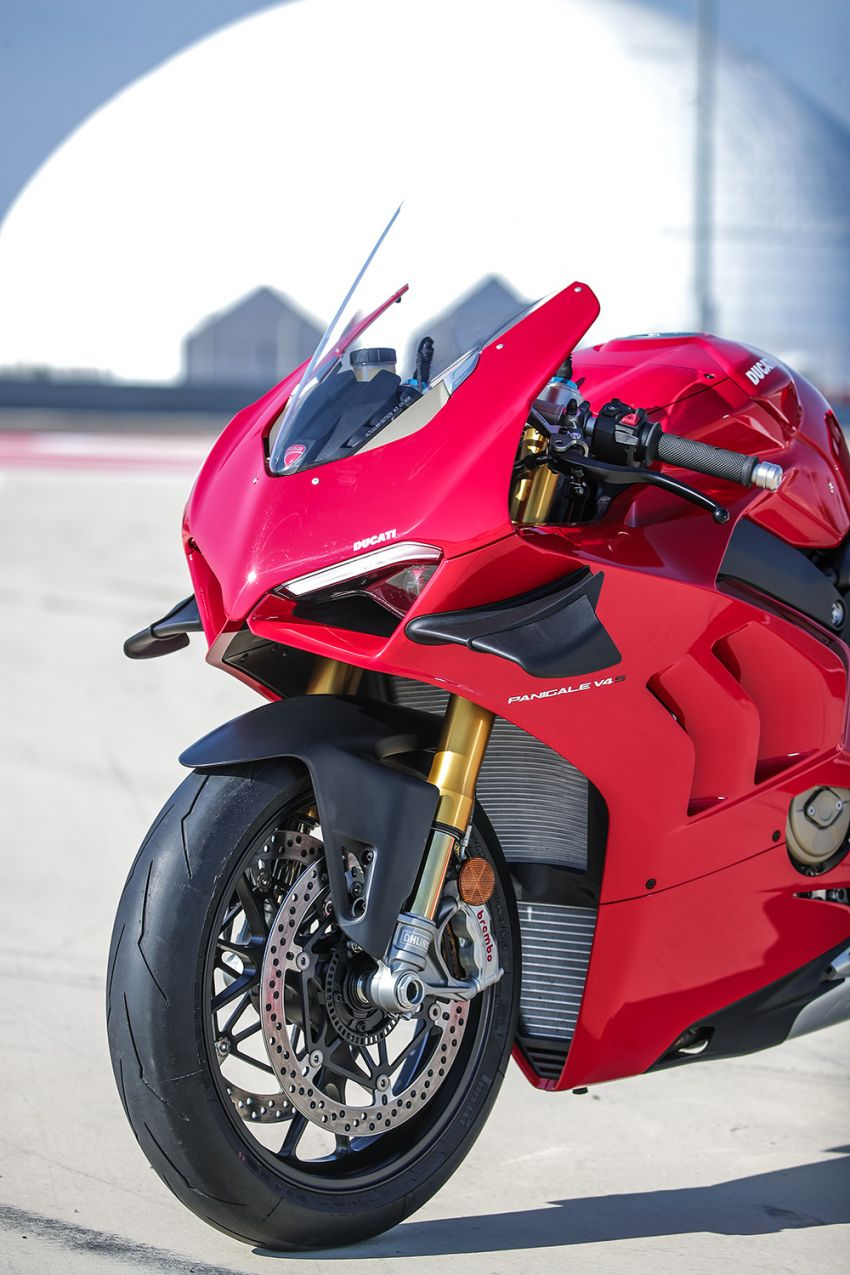 2020 Ducati Panigale V4 and Streetfighter V4 to be launched in Malaysia by end of third quarter? Image #1153061