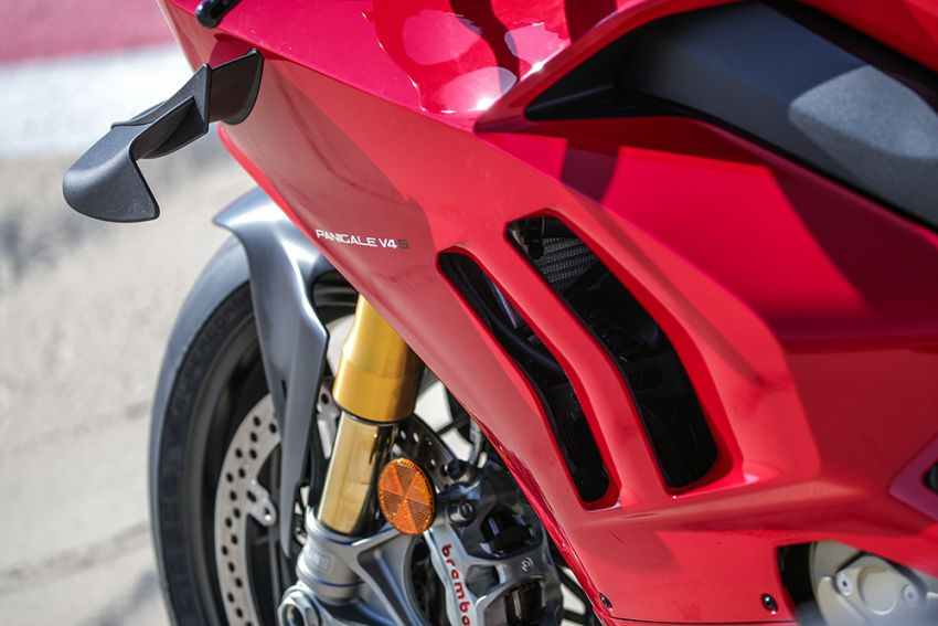 2020 Ducati Panigale V4 and Streetfighter V4 to be launched in Malaysia by end of third quarter? Image #1153063