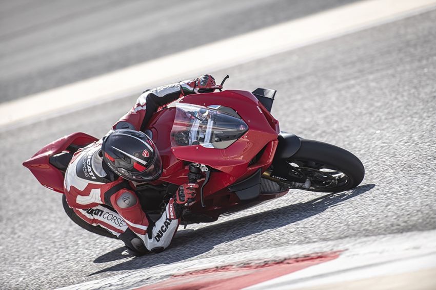 2020 Ducati Panigale V4 and Streetfighter V4 to be launched in Malaysia by end of third quarter? Image #1153051