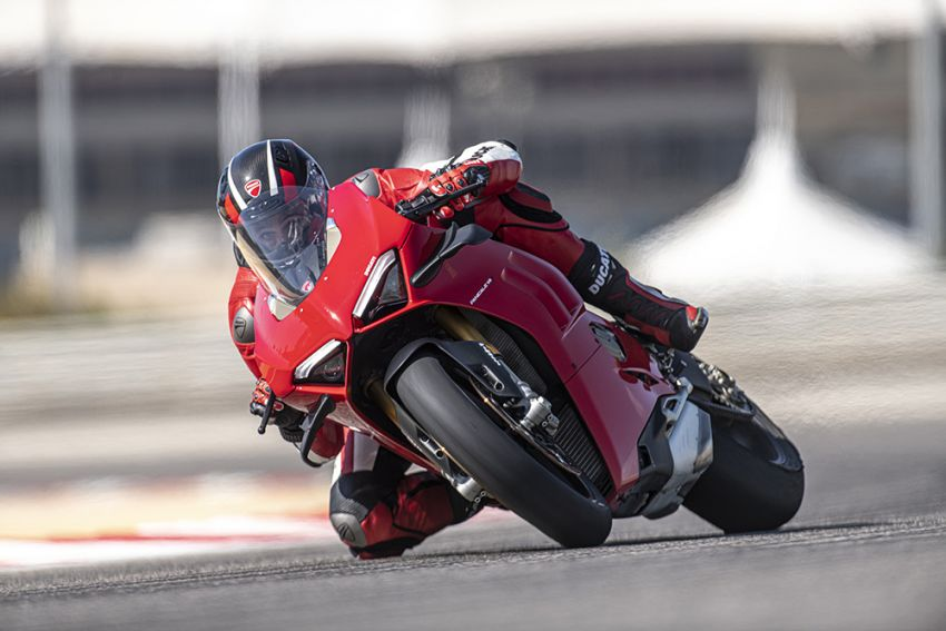 2020 Ducati Panigale V4 and Streetfighter V4 to be launched in Malaysia by end of third quarter? Image #1153052
