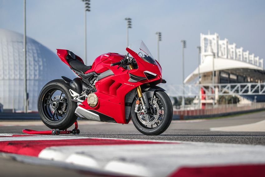 2020 Ducati Panigale V4 and Streetfighter V4 to be launched in Malaysia by end of third quarter? Image #1153053