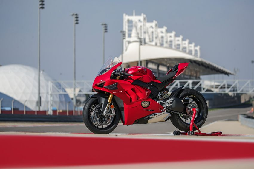 2020 Ducati Panigale V4 and Streetfighter V4 to be launched in Malaysia by end of third quarter? Image #1153054