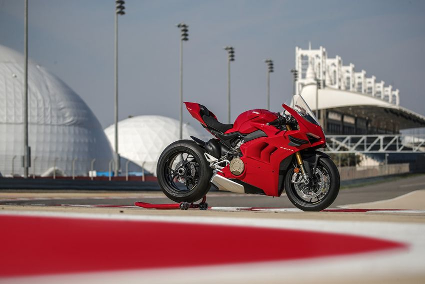 2020 Ducati Panigale V4 and Streetfighter V4 to be launched in Malaysia by end of third quarter? Image #1153055
