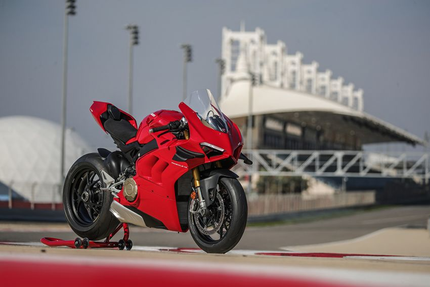 2020 Ducati Panigale V4 and Streetfighter V4 to be launched in Malaysia by end of third quarter? Image #1153056