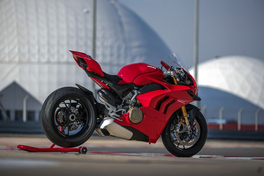 2020 Ducati Panigale V4 and Streetfighter V4 to be launched in Malaysia by end of third quarter? Image #1153057