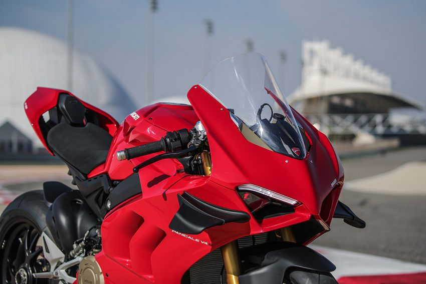 2020 Ducati Panigale V4 and Streetfighter V4 to be launched in Malaysia by end of third quarter? Image #1153058