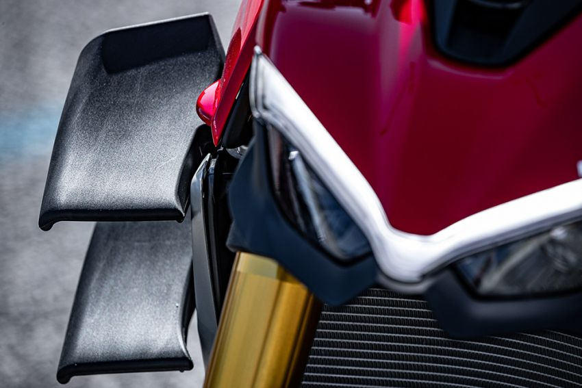 2020 Ducati Panigale V4 and Streetfighter V4 to be launched in Malaysia by end of third quarter? Image #1153075