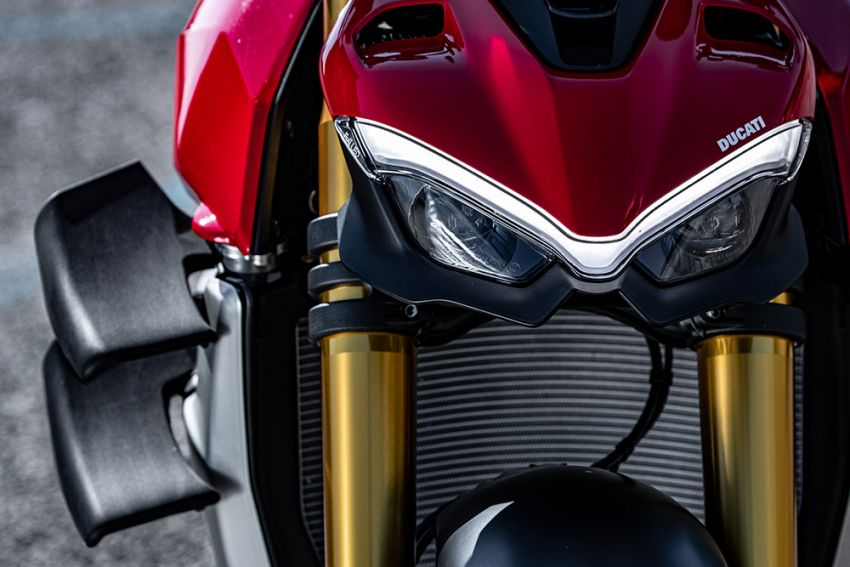 2020 Ducati Panigale V4 and Streetfighter V4 to be launched in Malaysia by end of third quarter? Image #1153076