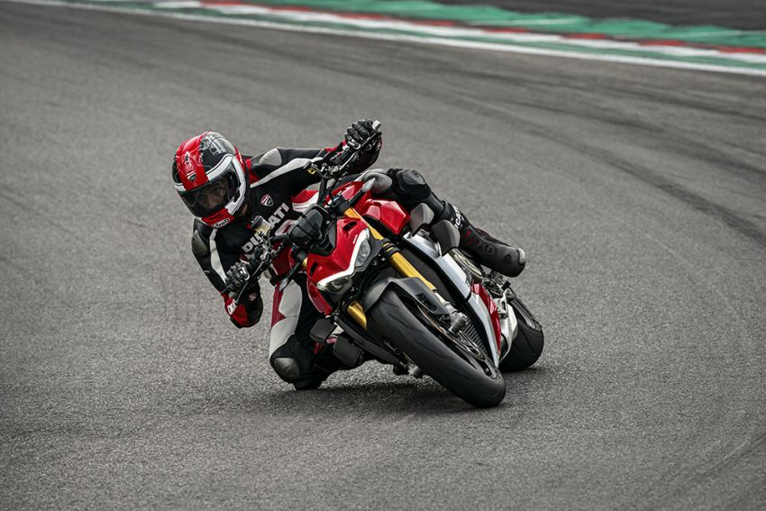 2020 Ducati Panigale V4 and Streetfighter V4 to be launched in Malaysia by end of third quarter? Image #1153078
