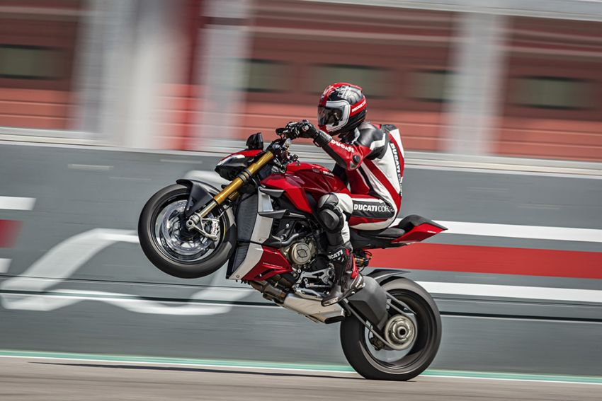 2020 Ducati Panigale V4 and Streetfighter V4 to be launched in Malaysia by end of third quarter? Image #1153082