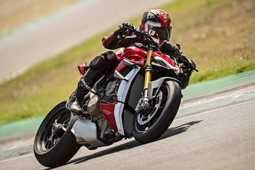 2020 Ducati Panigale V4 and Streetfighter V4 to be launched in Malaysia by end of third quarter? Image #1153083