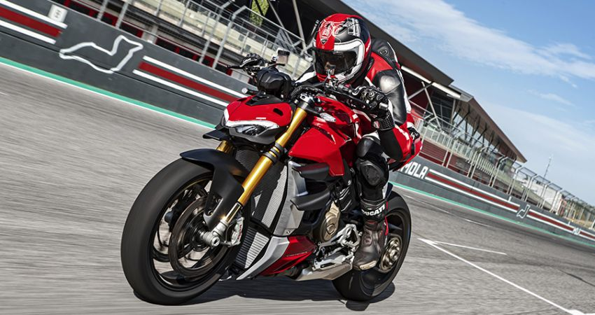 2020 Ducati Panigale V4 and Streetfighter V4 to be launched in Malaysia by end of third quarter? Image #1153085