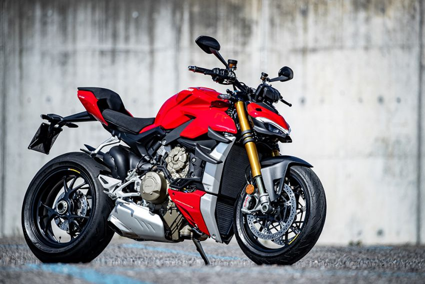 2020 Ducati Panigale V4 and Streetfighter V4 to be launched in Malaysia by end of third quarter? Image #1153069
