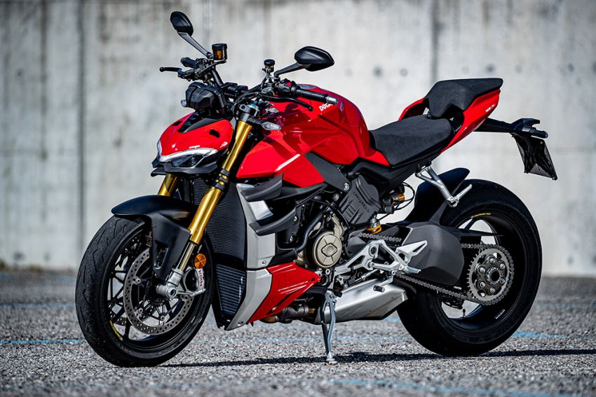 2020 Ducati Panigale V4 and Streetfighter V4 to be launched in Malaysia by end of third quarter? Image #1153071